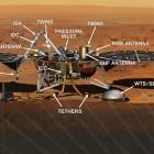 Insight: Nasa muss Mars-Mission verschieben