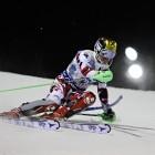Weltcup-Rennen: Kameradrohne verfehlt Skifahrer nur knapp