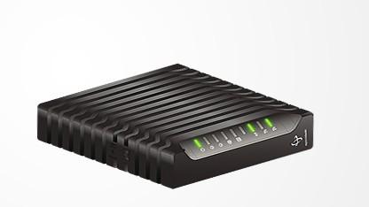 Die zwangsweise verordneten Router von Vodafone Kabel hatten schwere Sicherheitsmängel.