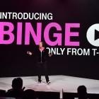 Binge On: T-Mobile will auch Facebook kostenlos machen