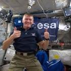 Weihnachten auf der ISS: Astronaut verwählt sich beim Erd-Anruf