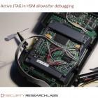 EC-Terminals: Hacker knacken Hardware-Security-Modul
