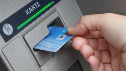 Der Diebstahl von Kartendaten wird immer weiter erschwert.