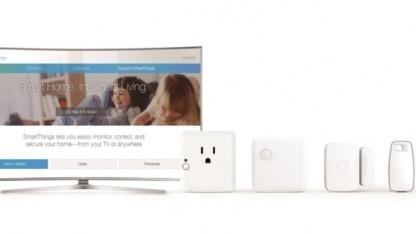 Samsung baut in seine kommenden Smart-TVs einen Smart-Home-Hub ein.