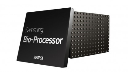 Der neue Bio-Processor von Samsung