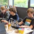 """Jugend hackt: """"Cool, etwas zu verbessern"""""""