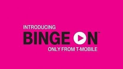 Binge On