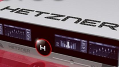 Panne bei der Serverinstallation: Viele Hetzner-Server nutzen identische Ed25519-SSH-Keys.