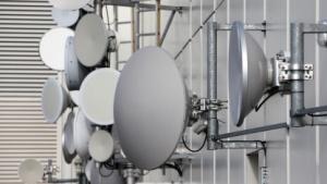 Gemeinschaftsantenne statt vieler Antennen