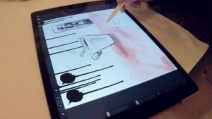 Das iPad Pro im Kreativeinsatz