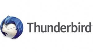 Die konkrete Zukunft des Thunderbird ist weiter offen.