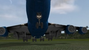 X-Plane-Spieler sind nicht die zuverlässigsten Piloten.