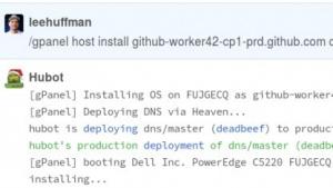 Github kann seine Server per Chatbot verwalten.