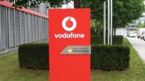 Firmensitz von Vodafone Kabel