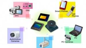 Toshibas Sensorproduktion wird von Sony übernommen.