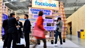 Schließt seine Creative Labs: Facebook