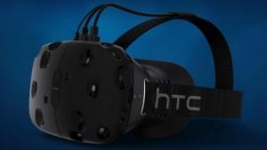 HTC Vive von Valve
