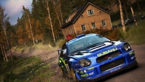 Dirt Rally (Bild: Codemasters), Dirt Rally