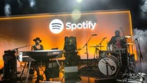 Will ein Zwei-Klassen-Streaming einführen: Spotify