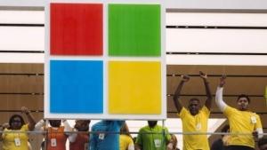 Microsoft bringt seine Produkte auf den neuesten Stand.