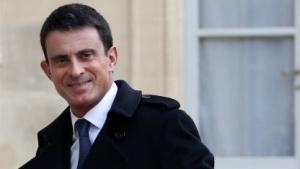Der französische Premierminister Manuel Valls dementiert ein angeblich geplantes Hotspot-Verbot in Frankreich.