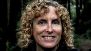 Die neue Tor-Geschäftsführerin Shari Steele