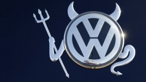 VW-Autos haben unsichere Standardschlüssel.