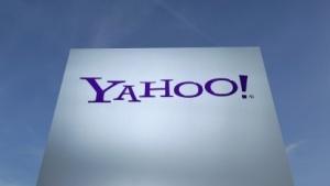 Yahoo-Konzernsitz (Bild: Denis Balibouse/Reuters), Yahoo