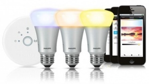 Philips-Hue-System