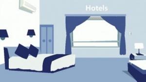 WLAN: Hotelzimmer besser versorgen