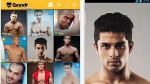 Dating-App Grindr: Treffen an öffentlichen Orten
