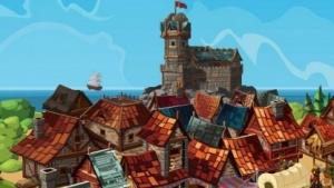 Artwork von Goodgame-Spiel