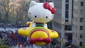 Hello-Kitty-Fans müssen sich unter Umständen neue Passwörter ausdenken.