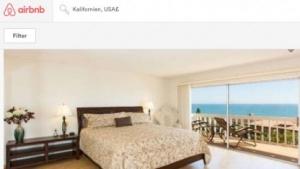 Airbnb: Überwachung im Bett?