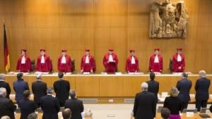 Die Richter am Bundesverfassungsgericht werden sich bald wieder mit der Vorratsdatenspeicherung beschäftigen.