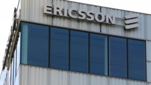 Ericsson-Zentrale in Kista (Schweden)