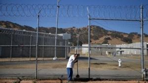 US-Gefängnis