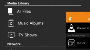 VLC 2.7.0 für iOS ist erschienen.