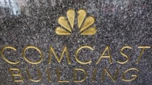 Comcast-Hauptsitz