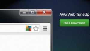 Die Erweiterung von AVG steht noch im Chrome Webstore bereit.