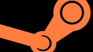 Logo von Steam