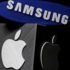 Smartphone-Markt: Samsung verliert, Apple holt auf