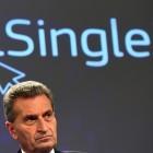 Leistungsschutzrecht: Warten auf Oettingers Hauptgericht