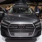 Audi Fit Driver: Das Auto reagiert auf den Stress des Fahrers