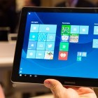 Galaxy Tabpro S im Hands on: Samsung stellt edles Windows-Tablet mit Tastatur vor