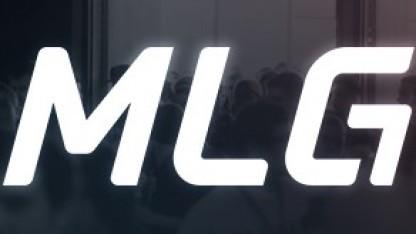 Logo der MLG