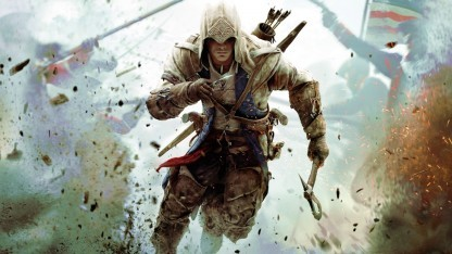 Artwork aus Assassin's Creed 3