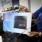 Sony: Fast 36 Millionen Playstation 4 verkauft