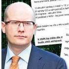 Tschechien: Rechte Hacker knacken E-Mail-Konto von Regierungschef