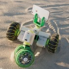 Ziro: Roboter mit Gestensteuerung zum Selbstbauen